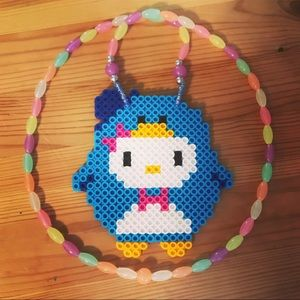 Jewelry - Necklace for kids or a party Hello Kitty